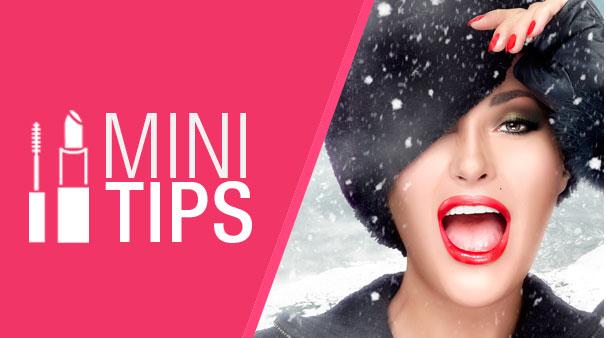 Trucos de maquillaje para estas Navidades 2014