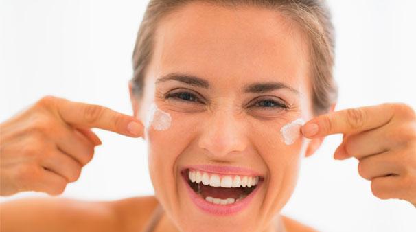 Crema hidratante, lo mejor para cuidar tu piel
