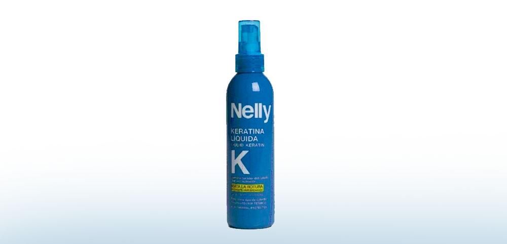 Nelly keratina mejor producto keratina