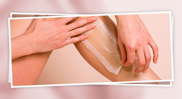 Cómo quitar la irritación después de depilarse