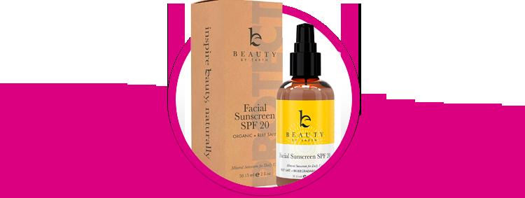Protector solar - Hidratante Facial con SPF2o