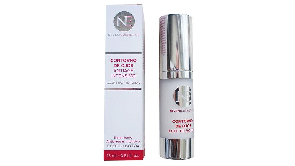 Contorno de ojos Nezeni Cosmetics