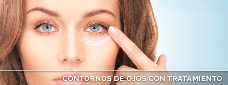 Los mejores contornos de ojos con tratamiento que he probado, mi experiencia