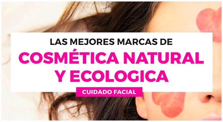 Descubre los beneficios de la cosmética natural y ecológica para el cuidado facial