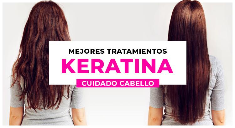 Los mejores tratamientos de queratina