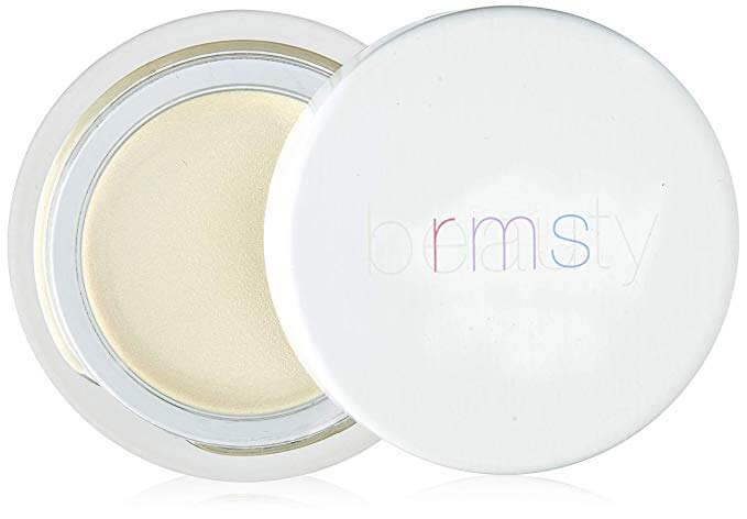 4- Iluminador maquillaje organico