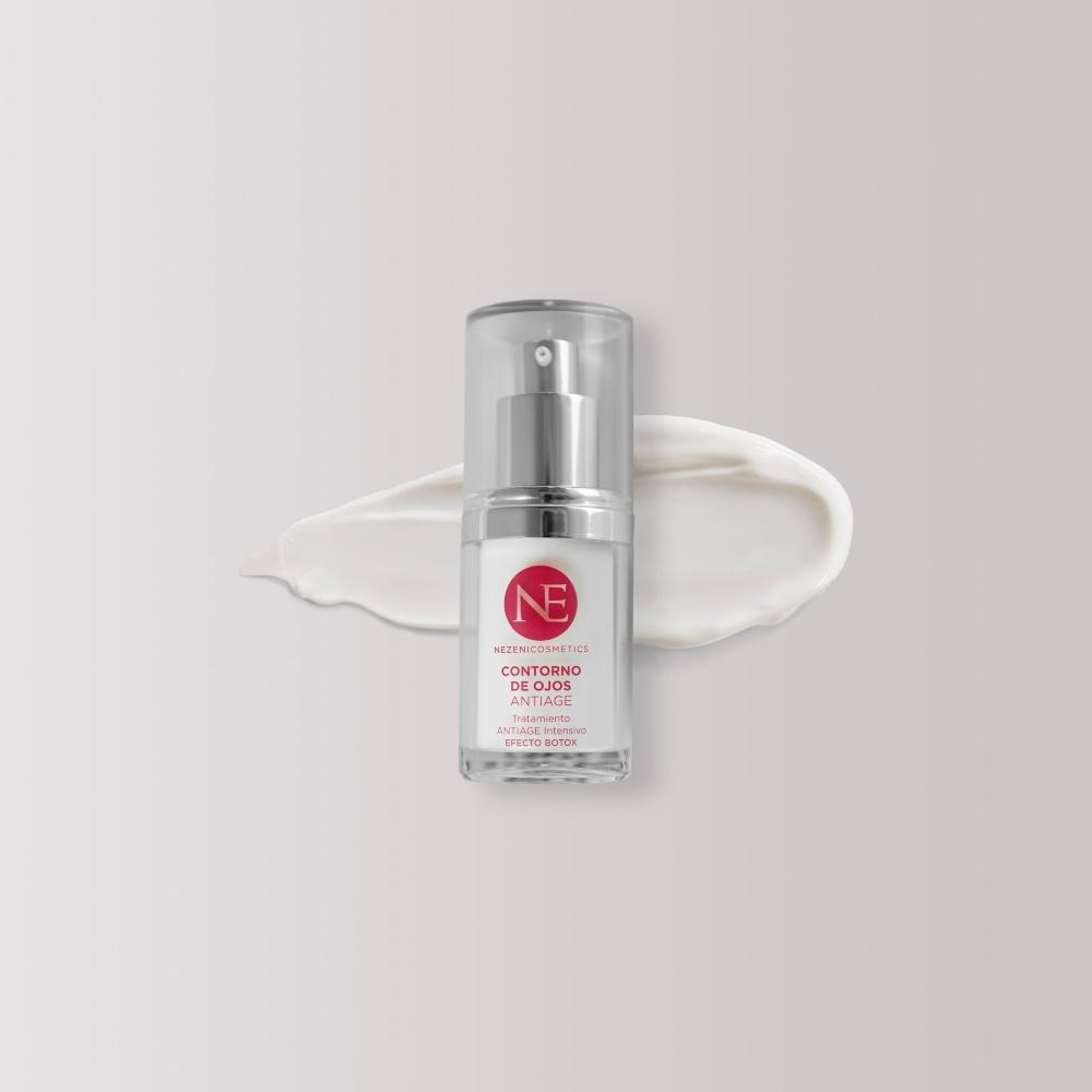 Nezeni Contorno de Ojos AntiAge – 15 ml