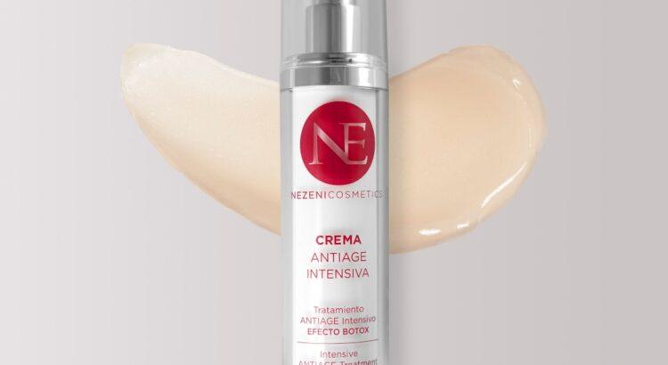 Nezeni Crema Antiage – 50 ml